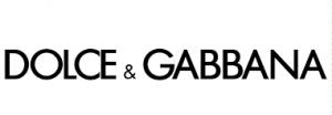 logo dolce and gabbana
